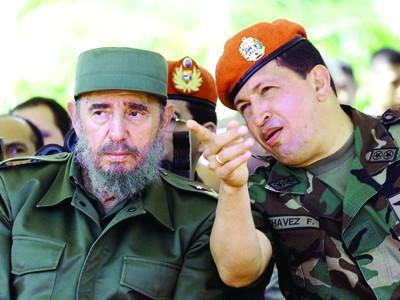Tổng thống Hugo Chavez ra đi: Sóng gió chưa dừng!