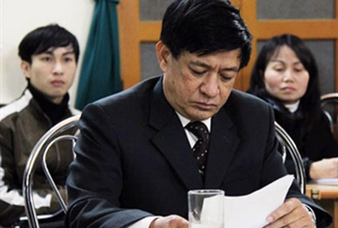 Cách chức chủ tịch và phó chủ tịch huyện Tiên Lãng