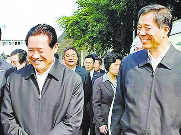 'Cộng sự' của Bạc Hy Lai trong Bộ chính trị đang mất quyền lực?