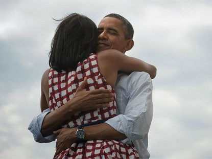 Những hình ảnh lan truyền nhiều nhất trên Facebook năm 2012