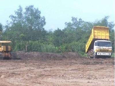 Định giá đất vẫn do ngành tài nguyên
