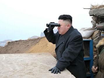 Ông Kim Jong Un gửi hàng trăm triệu USD tại Trung Quốc?
