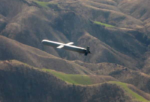 Mỹ nâng cấp Tomahawk Block IV diệt mục tiêu động