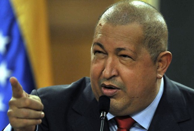 Bí ẩn quanh việc nhiều lãnh đạo Mỹ latin bị ung thư