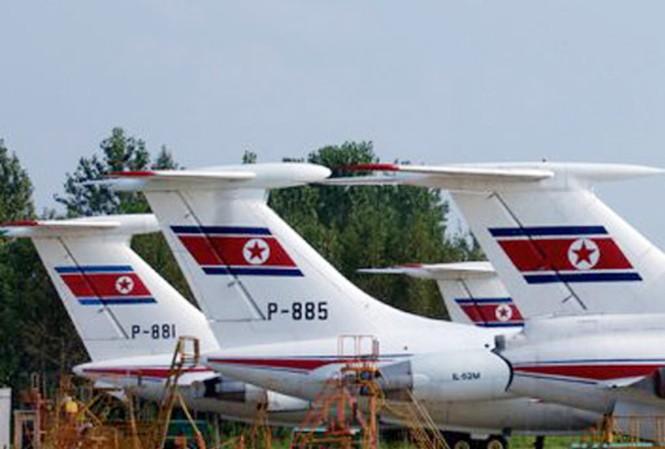 Bay cùng Air Koryo, hành khách sẽ có được những trải nghiệm vô cùng mới lạ, nhưng cũng sẽ rất sốc - Ảnh: SAI.