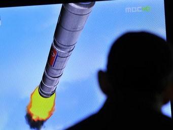 Triều Tiên thừa nhận phóng vệ tinh thất bại