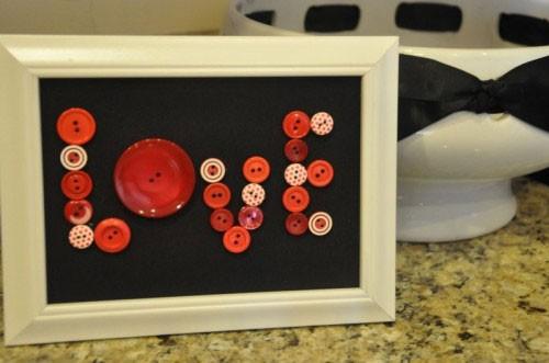Những ý tưởng trang trí lãng mạn cho Valentine