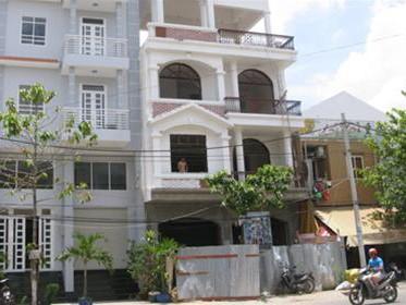 'Giá xây nhà tại Việt Nam tăng nhanh hơn CPI'