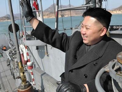 Lãnh đạo Triều Tiên: Chiến tranh có thể bùng nổ ngay bây giờ