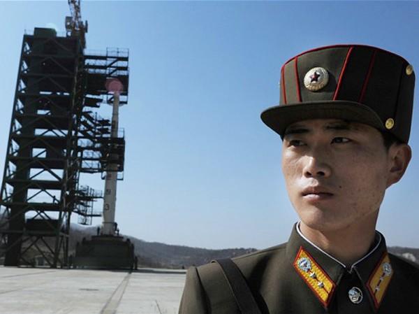 Thế giới nín thở chờ Triều Tiên phóng tên lửa