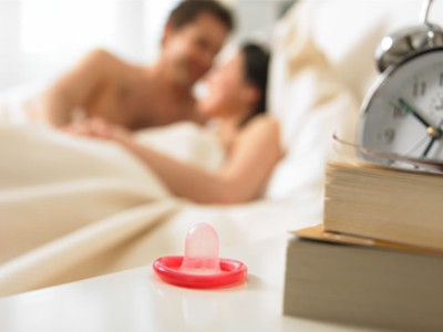 Bao cao su có tránh thai an toàn?