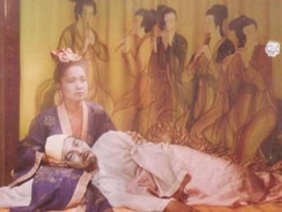 Đêm hội Long Trì với diễn xuất của Thế Anh và Lê Vân