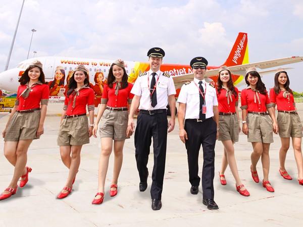 VietJetAir bay đến Buôn Ma Thuột với 390.000 đồng