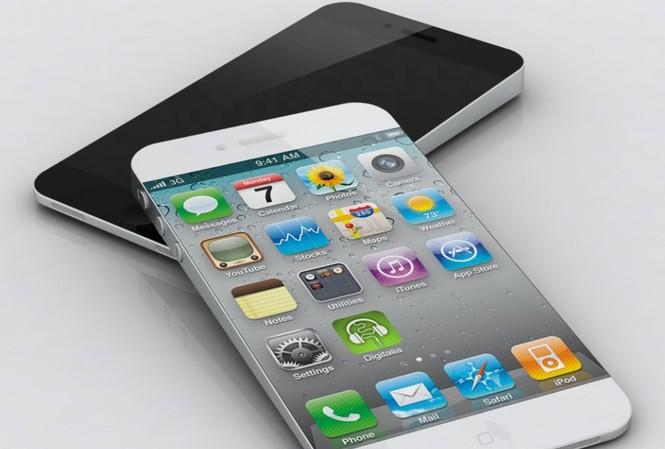 Vỏ siêu bền chống xước của iPhone 5