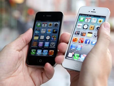 Sắp có iPhone 5 vỏ nhựa giá rẻ?