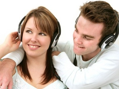 Âm nhạc giúp 'chuyện ấy' thêm hưng phấn