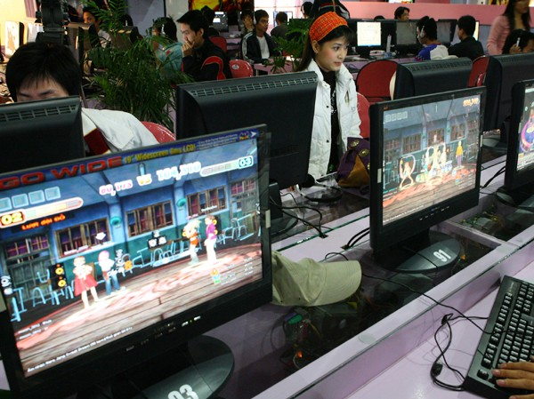 Siết game