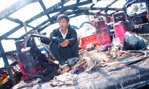 Trung Quốc ngang ngược tuyên bố vụ bắn tàu cá Việt là 'chính đáng và cần thiết'!