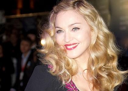 Madonna bị chỉ trích vì thô lỗ với Lý An
