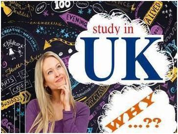 Hội thảo học bổng du học tại Anh Quốc