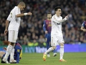 """Barcelona luôn là đội """"sạch sẽ"""" nhất tại La Liga"""