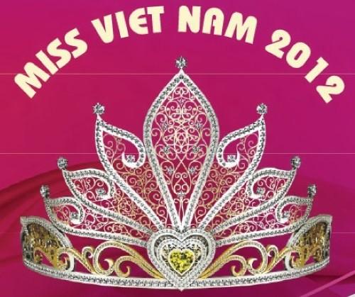 Thể lệ cuộc thi Hoa hậu Việt Nam 2012