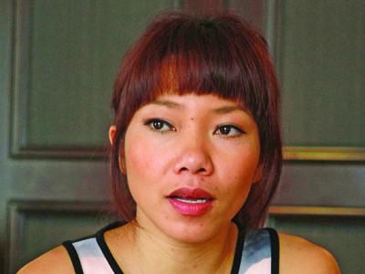 Ca sĩ Hà Trần: Hát tình ca thấy nhạt miệng