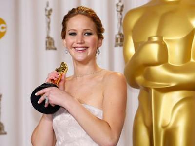 Jennifer Lawrence: Chưa sẵn sàng làm siêu sao