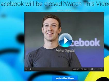 Cảnh giác virus 'cướp' tài khoản Facebook