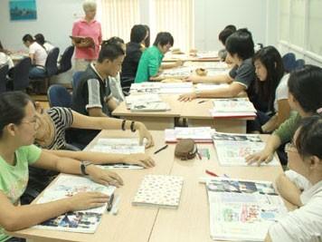 Lấy bằng Đại học Sanderland tại Việt Nam