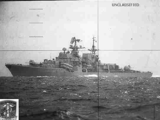 Giải mật cuộc đối đầu tàu ngầm ở Biển Đông (kỳ I)