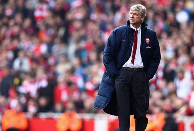 Arsenal: tiếng nói của đẳng cấp