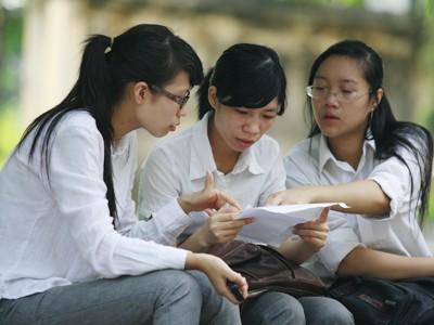 Học viện Ngân hàng dự kiến điểm chuẩn