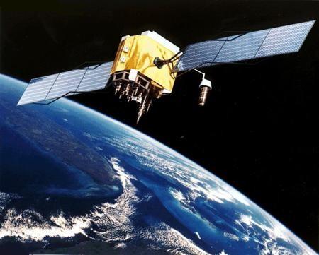 Nghiên cứu vệ tinh giám sát tàu trên Biển Đông