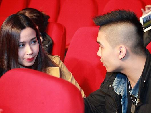 'Nghi án' Lưu Hương Giang và Cường Seven