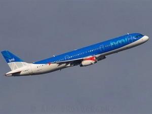 IAG đã hoàn tất việc mua lại hãng hàng không BMI