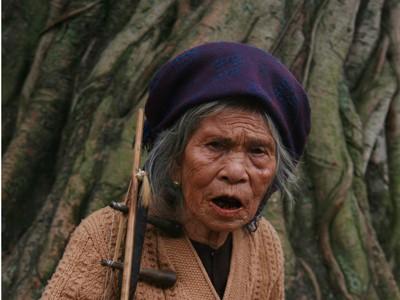 Về Ninh Bình chia tay nghệ nhân Hà Thị Cầu