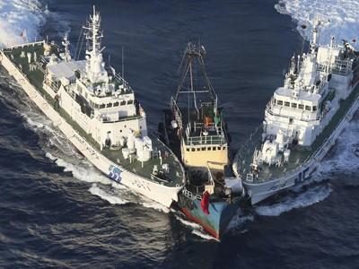 Trung Quốc tìm cách giảm nhiệt tranh chấp đảo