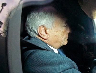 Ông Strauss-Kahn được thả tự do