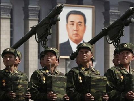 Triều Tiên sẽ 'tấn công chí tử' Hàn Quốc