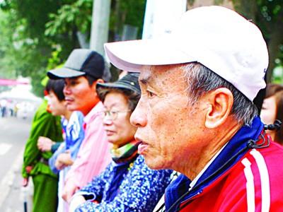51 mùa xuân Việt dã của lão tướng Bùi Lương