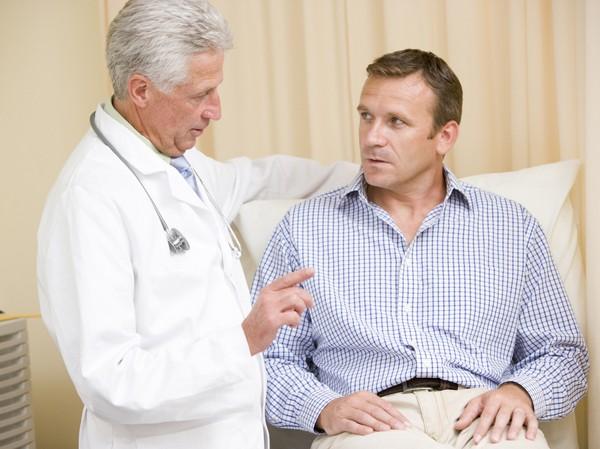 Vitamin D chống ung thư tuyến tiền liệt