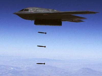 'Bóng ma' B-2 làm Triều Tiên nổi giận