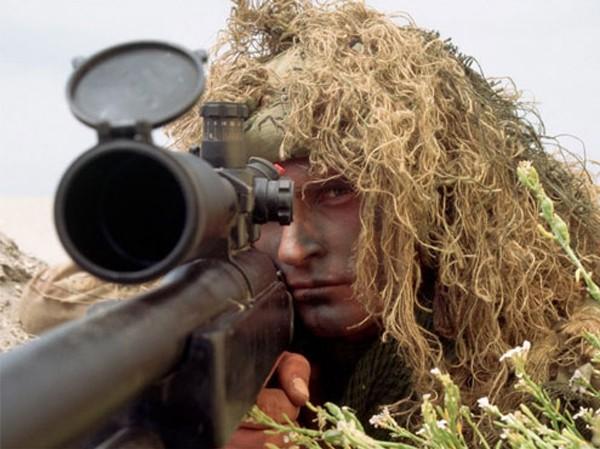 Lực lượng SEAL phải trải qua quá trình huấn luyện hết sức khắc nghiệt