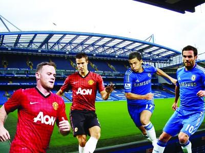 M.U-Chelsea: Ai sẽ có quà