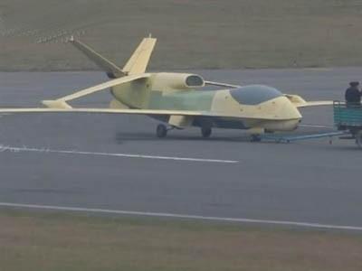 Trung Quốc khoe máy bay không người lái mới
