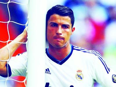 Ronaldo được tăng lương khủng