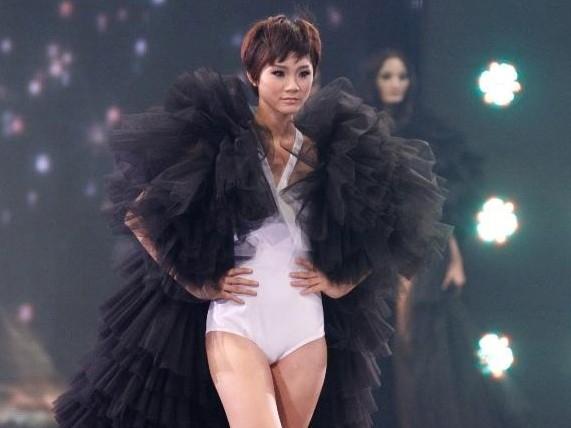 Trà My: Từ cô gái nam tính đến á quân Top Model