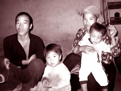Thảm sát kinh hoàng, cướp trẻ em tại Hà Giang