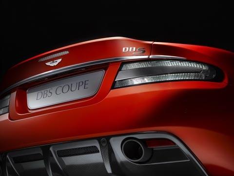 Aston Martin DBS Ultimate – một lần rồi chia tay